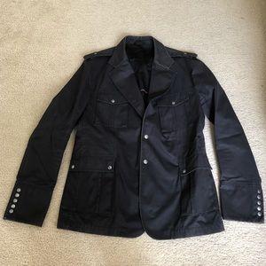 Men's Gucci jacket XXL